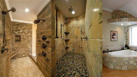 unique bathroom shower remodel ideas coolest showers