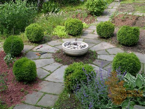 home vegetable garden design ideas