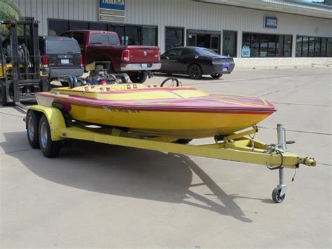 Kachina Boats by Kachina Jet Boat Boats For Sale