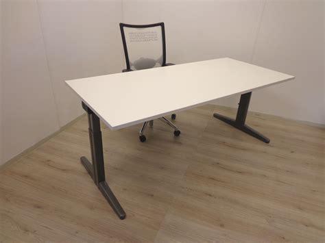 bureau 80 cm bureau 160x80 cm ahrend onderstel nieuw blad bureaustoel nu