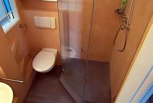 Duschen Für Kleine Bäder : minibad mit dusche raum und m beldesign inspiration ~ Bigdaddyawards.com Haus und Dekorationen