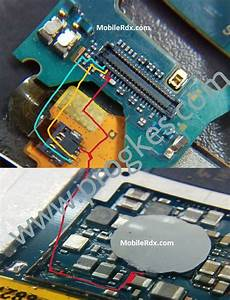 Sony Xperia Z3 D5833 D5803 Backlight Ways Lcd Light Solution