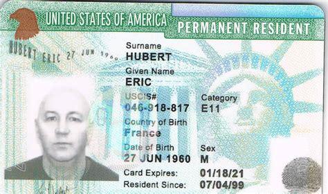 Green Card Meme - funny