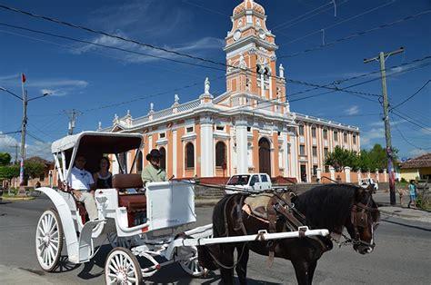 granada nicaragua careli tours nicaragua  operator