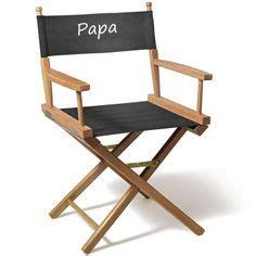 chaise metteur en sc ne b b 1000 images about fauteuil de metteur en scène on
