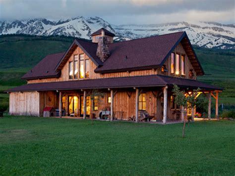 barn style homes testimonials from sand creek post beam customers