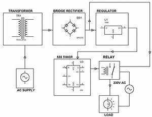 On Delay Timer Wiring Diagram