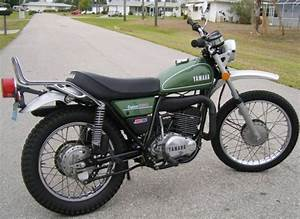 Review Of Yamaha Dt 360 1974  Pictures  Live Photos