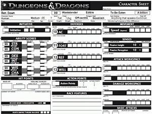 Dungeons And Dragons 5 Edition Deutsch Pdf Download : playwrite top 5 4th edition character generators ~ Orissabook.com Haus und Dekorationen