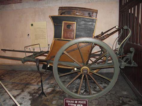 histoire de la chaise chaise de poste wikipédia