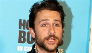 Interview with Charlie Day