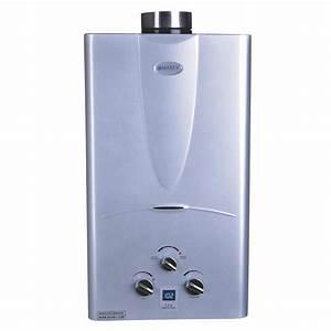 Marey 3 1 Gpm Natural Gas Digital Panel Tankless Water Heater-ga10ngdp