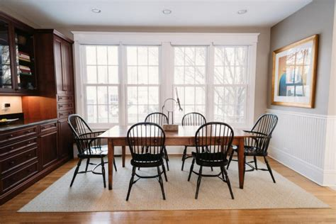 18+ Rectangular Dining Table Designs, Ideas