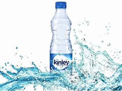 Water Bottle Kinley Companies Plant Bottel Bottling