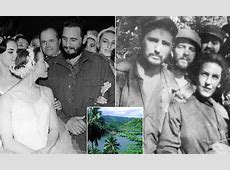 Fidel Castro lived like a king on secret dream island