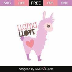 No Prob Llama Too Big For My Mam Cricut Pinterest