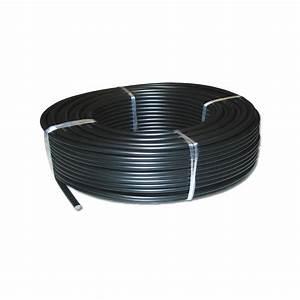 Cable De Terre 25mm2 : ducatillon c ble de terre isol 50m elevage ~ Dailycaller-alerts.com Idées de Décoration