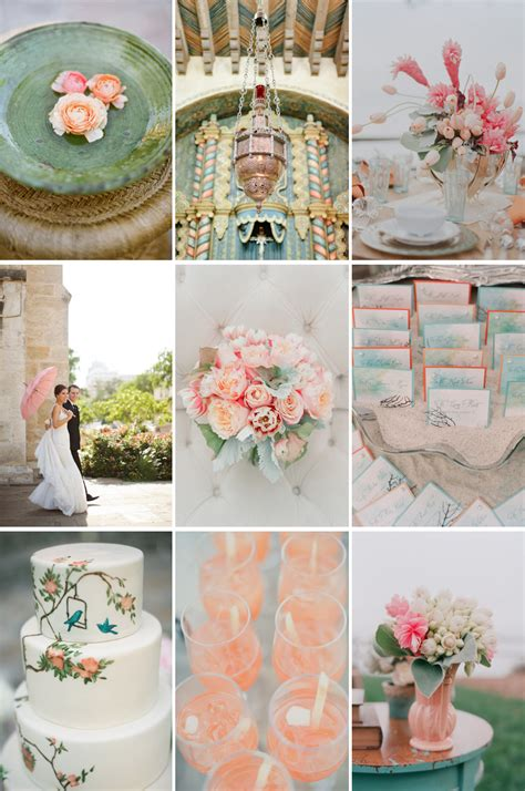pastel wedding colors gorgeous wedding colors succulent green pastel pink