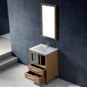 vg09019105k 24 inch alessandro single bathroom vanity