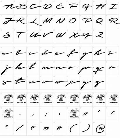 Font Script Graced Fonts
