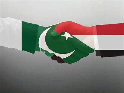 Sudan Pakistan Relations Pak Thank Exploring Tribune