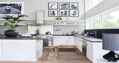 quelle couleur pour cuisine quelle couleur pour une cuisine blanche maison design bahbe com