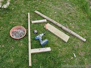 Construire Un Poulailler En Bois : construire un perchoir en bois pour poulailler mes photos vos amis les b tes ~ Melissatoandfro.com Idées de Décoration
