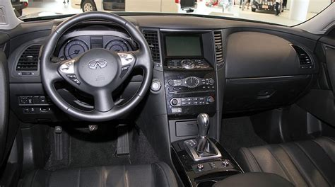 how it works cars 2012 infiniti g25 navigation system file 2012 infiniti fx35 interior jpg wikimedia commons