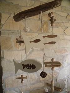 Mobile Bois Flotté : poissons tous les messages sur poissons l 39 atelier de tadig ~ Farleysfitness.com Idées de Décoration