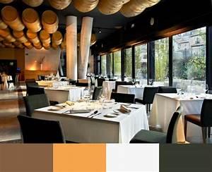 restaurant interior design color schemes inspiration With restaurant interior color ideas