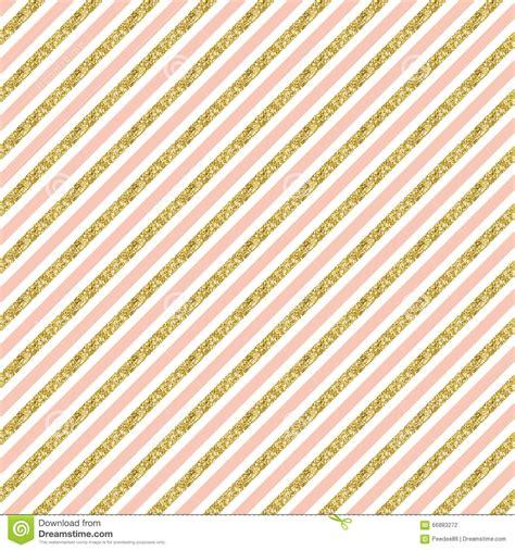gold glitter stripes stock illustration image