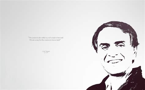 carl sagan science quotes quotesgram