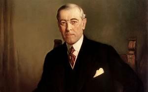 Woodrow Wilson - Image Mag