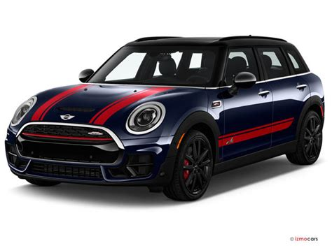 2019 Mini Cooper Clubman Prices, Reviews And Pictures U