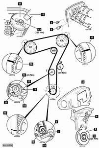 Opel Timing Belt
