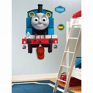 Thomas the train wall decor collection for train themed for Thomas the train wall decals