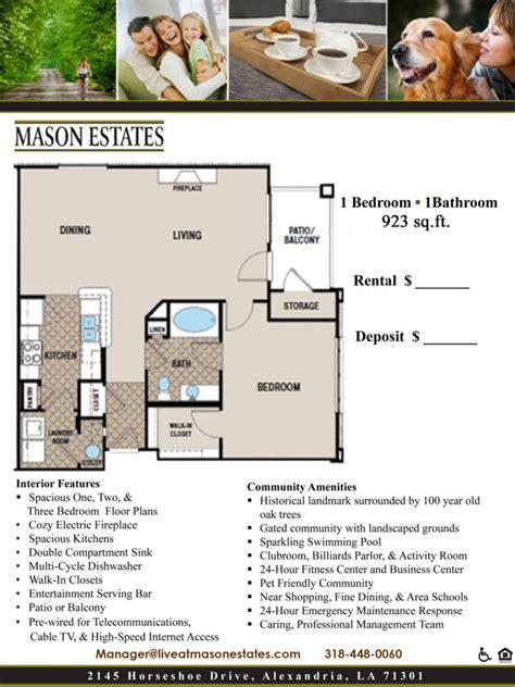 One Bedroom Apartments In Alexandria Va by 2 Bedroom Alexandria Apartments