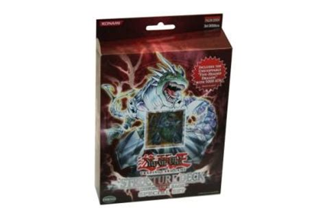 structure deck dinosaur s rage special edition five