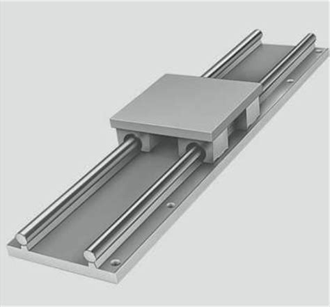 linear bearings sliding systems