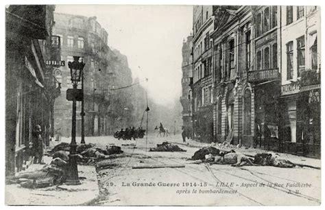 rue de la chambre des comptes lille à l 39 heure allemande lille 14 18 balades historiques