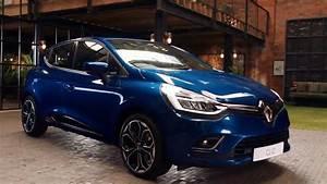 Renault Clio Trend 2018 : new renault clio 2018 youtube ~ Melissatoandfro.com Idées de Décoration
