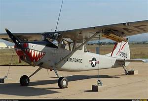 EC-MAB - Fundación Infante de Orleans - FIO Cessna L-19/O ...