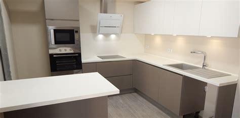muebles de cocina modelo laser cocinasalemanascom