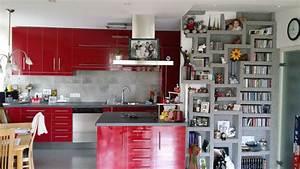 Arbeitsfläche Küche Vergrößern : oliver vykruta kueche holzapfel 001 ~ Markanthonyermac.com Haus und Dekorationen