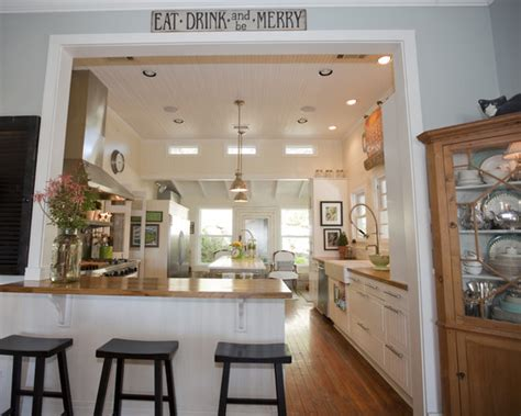 Kitchen Pass Through To Dining Room Design, Pictures