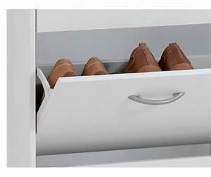 Schuhregal 90 Cm Breit : schuhkipper schuhschrank schuhregal stauraumschrank in weiss ca 60 cm breit ebay ~ Bigdaddyawards.com Haus und Dekorationen