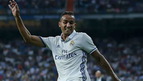 PHOTO: Real Madrid's Danilo Reveals the Injury He Suffered ...