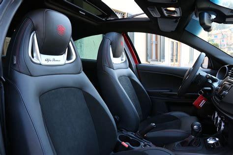siege auto alfa romeo essai alfa giulietta 1750 tbi 240 tct veloce 2016 le
