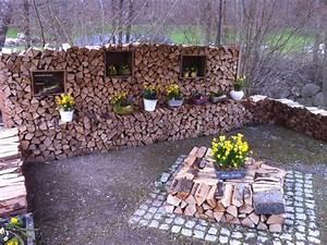 Stapelhilfe Selber Bauen : brennholz selber machen brennholz selber machen vom die ~ Whattoseeinmadrid.com Haus und Dekorationen