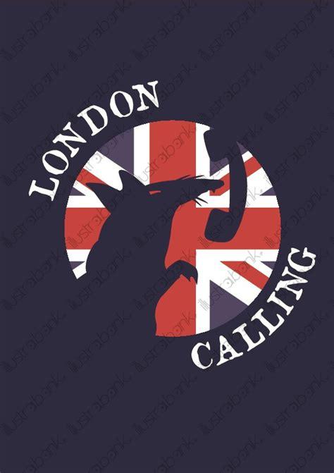 rat en anglais rat drapeau anglais t 233 l 233 phone illustration libre de droit sur illustrabank